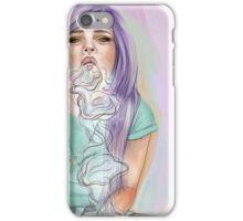 Evacuate Soul iPhone Case/Skin