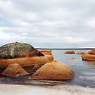 Two Peoples Bay Nature Reserve by May-Le Ng
