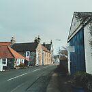 Culross Street by Eoxe