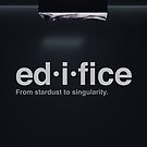 Edifice - Replication Acquisition by Ash Thorp