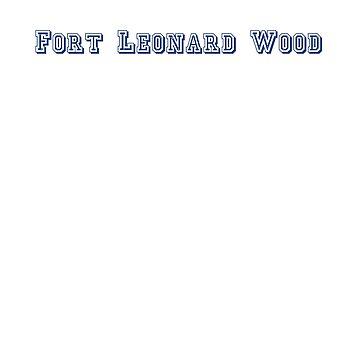 Fort Leonard Wood by CreativeTs