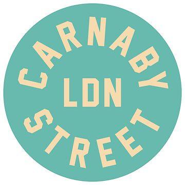 Carnaby Street - London by JamesShannon