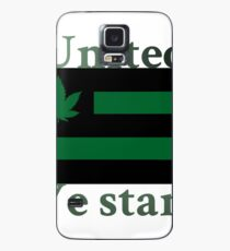 United we stand Case/Skin for Samsung Galaxy
