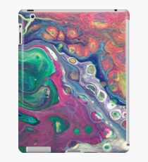 lovely bubbles iPad-Hülle & Skin