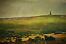 Lancashire Landscape by inkedsandra