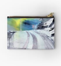 Let's go for a walk Studio Pouch