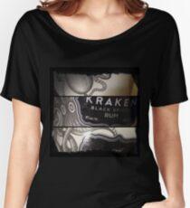 Kraken Women's Relaxed Fit T-Shirt