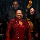 Jazz Band by Douglas Gaston IV