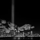 Brooklyn Works 9-11 by MightyGeekMan
