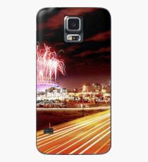4th of July Downtown Denver Sports Authority Field Case/Skin for Samsung Galaxy