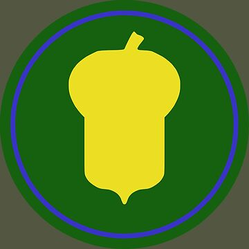 87th Infantry Division (United States) by wordwidesymbols