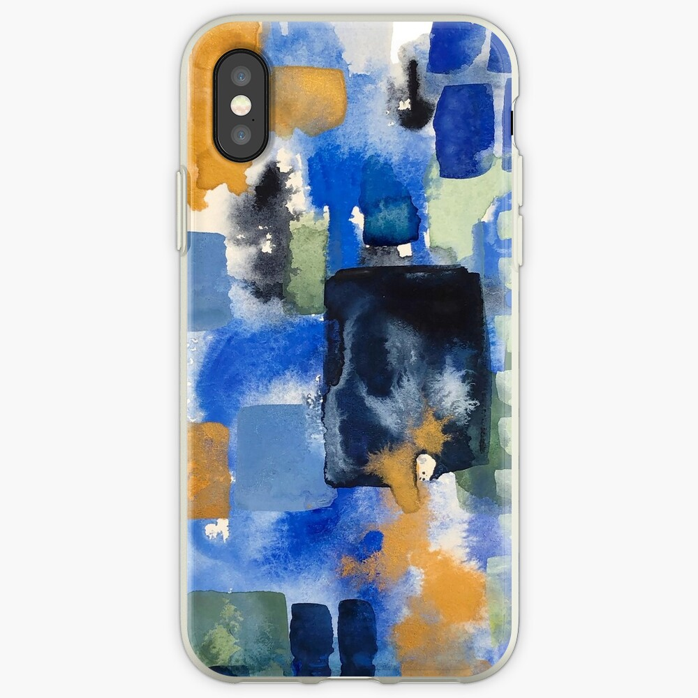 Ginger Jars Abstract iPhone Case & Cover