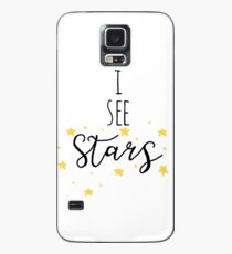 Mean Girls I See Stars Case/Skin for Samsung Galaxy