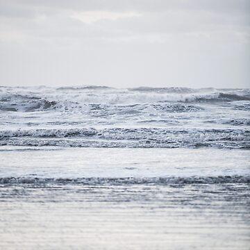 The Sea von MarBoe