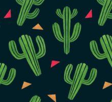 Cactus Fiesta Sticker