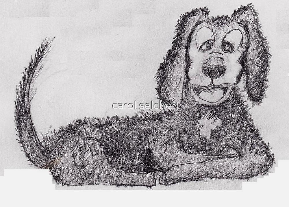 pup by carol selchert