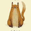 um des Fuchses willen von louros