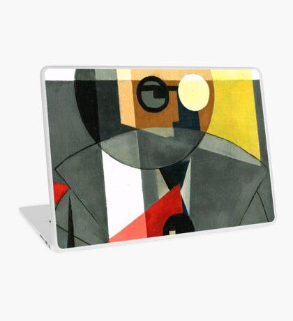 Rudolf Carnap Laptop Skin