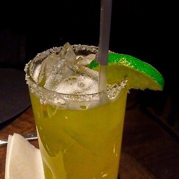 A Tall Margarita by imagetj