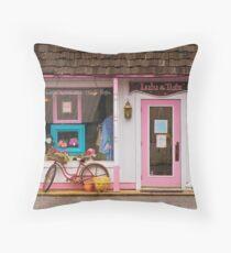 Store - Lulu & Tutz Throw Pillow