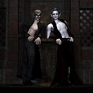 Spirit Brothers by Starfall