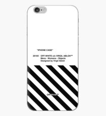 (2019) WEISSER iPhone Fall iPhone-Hülle & Cover