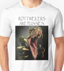 rottweilers Unisex T-Shirt