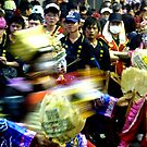 Lantern Festival, Taitung by Digby