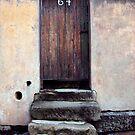 64 by Mary Grekos