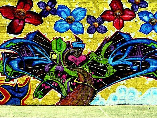 Urban Bright by shutterbug2010