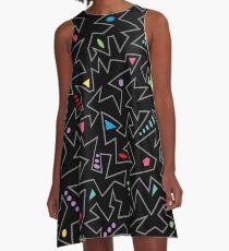 Ziggy A-Line Dress