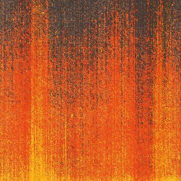 SCRATCHES / Five by danielcoulmann