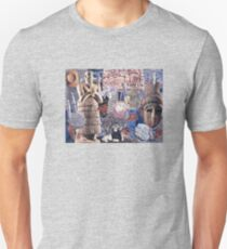 Artifacts of the Ancients T-Shirt
