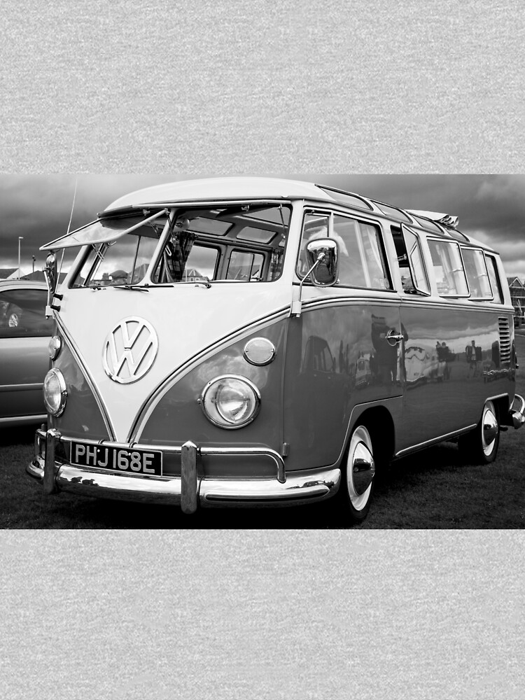 Classic VW Split Screen Camper Van by robcole