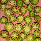 Green Tomatoes by DWPhoenix