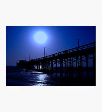 Newport Beach Photographic Print