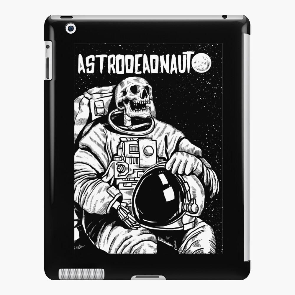 Der Astronaut - toter Astronaut iPad-Hülle & Skin
