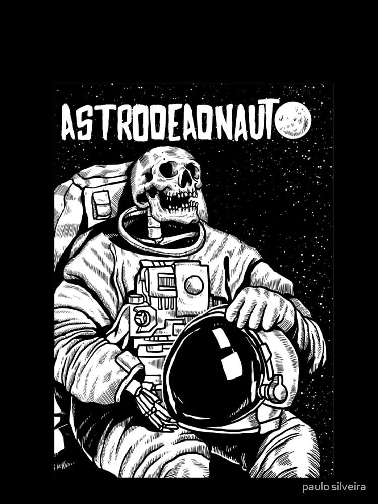 Der Astronaut - toter Astronaut von hypnotzd