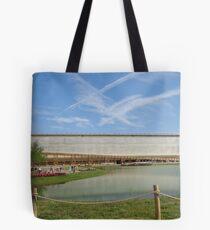 Arche Noah Tote Bag