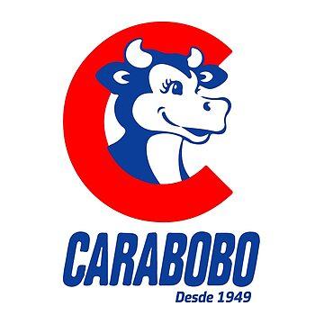 Carabobo milk by DisobeyTees