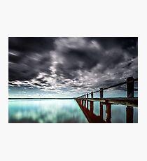 Toukley Jetty NSW Australia Photographic Print