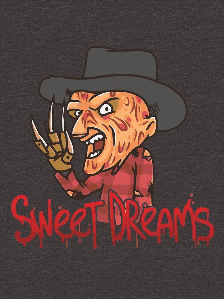 ★ Sweet Dreams Freddy by cadcamcaefea