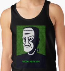Frankenstein's Monster Men's Tank Top