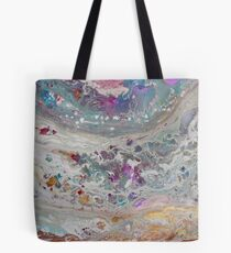 Abstract Magic 48 Tote Bag