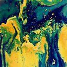 « Magie Abstraite 49 » par Fleuressenceart