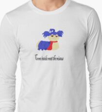 Come inside meet the missus T-Shirt