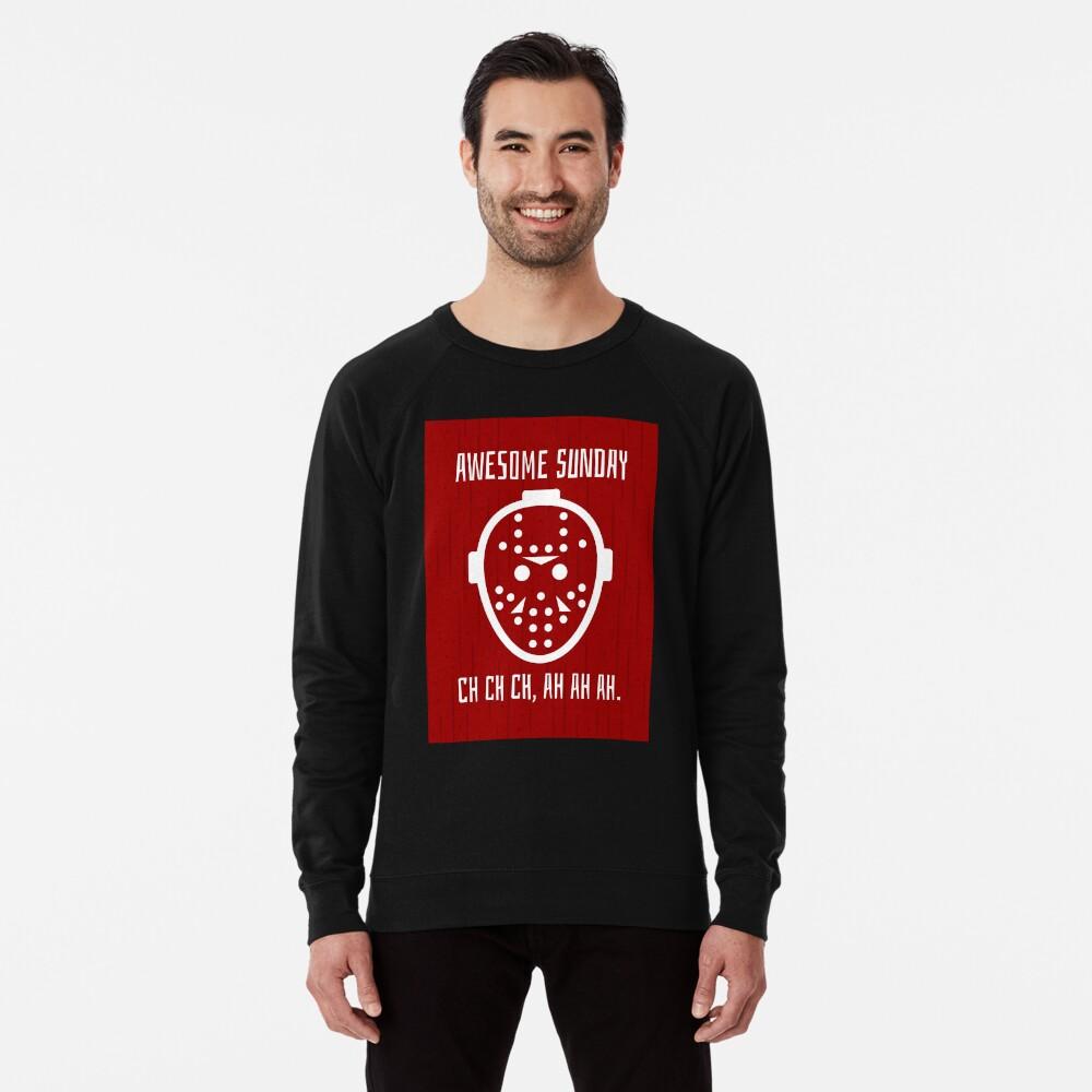 Jason Lightweight Sweatshirt