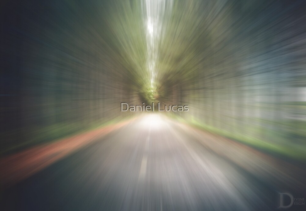 """""""Blurred Lines"""" ~ The Photography Collection by Daniel Lucas"""