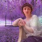 For the Love of Lavender by Lisa Marie Mercer