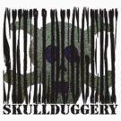 Skullduggery  by DoreenPhillips